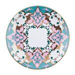 Декоративная тарелка ХАБИБИ (Habibi) 2009