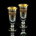 Пара бокалов для шампанского DINASTIA от Migliore