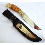 Нож Орел №1 от Zlatoust